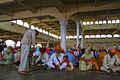 Communal lunch in Keshgarh Sahib.jpg