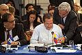 Concluye la Asamblea General Extraordinaria de la OEA (8584901690).jpg