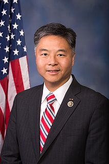 Ted Lieu U.S. Representative from California