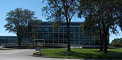 Connecticut General Life Insurance Company Headquarters.JPG