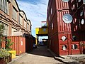 Container city^ - geograph.org.uk - 2403544.jpg