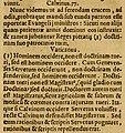 Contra libellum Calvini in quo ostendere conatur haereticos jure gladij coercendos esse (1612) (page 85 crop).jpg