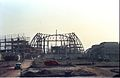 Convention Centre Complex Under Construction - Science City - Calcutta 1995 521.JPG