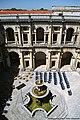 Convento de Cristo - Tomar - Portugal (20496502656).jpg
