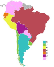 Copa America 2015 Match Schedule Pdf