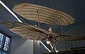 Copy of the glider O. Lilienthal in the Deutsches Museum. Munich, Germany.jpg