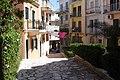 Corfu city, Old town, neighbourhood.jpg