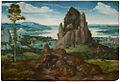 Corneille Metsys-Paysage avec saint Jerome-1510.jpg
