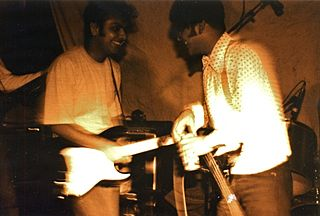 Cornershop British indie rock band