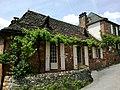 Correze Collonges-La-Rouge Rue Noire 28052012 - panoramio.jpg