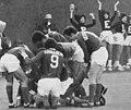 Cosmos players celebrating vs santos.jpg