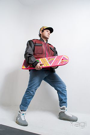 Cosplay of Marty McFly 2015.jpg
