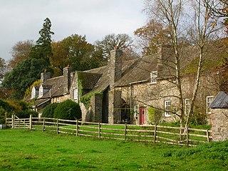 Dinefwr Estate