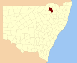 Courallie NSW
