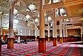 Courcouronnes Grand Mosquée Innen Gebetsraum 1.jpg