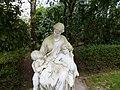 Coutances - Jardin des plantes, La Maternite (3).JPG
