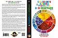 Couverture Colorants encres et pigments des végétaux Livre 3 par David damour.jpg
