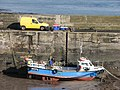 Craster Harbour - geograph.org.uk - 1716493.jpg