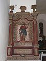 Creyssensac-et-Pissot église Creyssensac autel nord.JPG