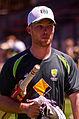 Cricket Australia XI - 2014 (15520348820).jpg