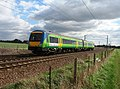 Cross Country train to Stanstead - still with the Central Trains green - geograph.org.uk - 755526.jpg