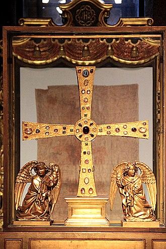 Cross of the Angels - The Cross of the Angels
