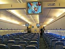 Фотографии самолета Ил-96-300.