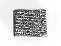 Cuneiform tablet- fragment of a medical text MET ME56 81 52.jpg