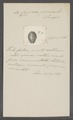 Cypraea poraria - - Print - Iconographia Zoologica - Special Collections University of Amsterdam - UBAINV0274 088 02 0061.tif