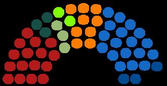 House of Representatives (Cyprus) - Image: Cyprus 2016