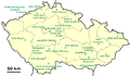 Czech zoos map 2012.png