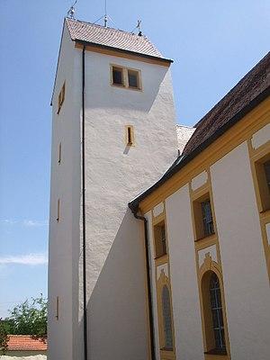 Langenenslingen - Dürrenwaldstetten St Jakob