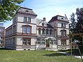 Dům dětí a mládeže (Vyškov- czech republic).JPG