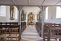 D-6-74-153-34 Kapelle St Petrus (innen).jpg
