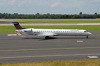 D-ACNP - CRJ9 - Lufthansa
