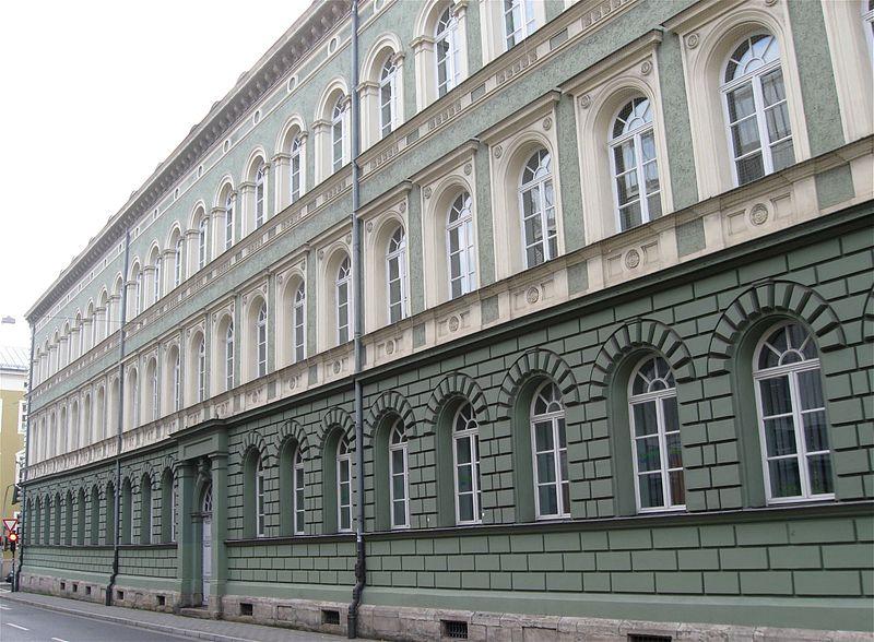 D Martin Luther Straße Regensburg