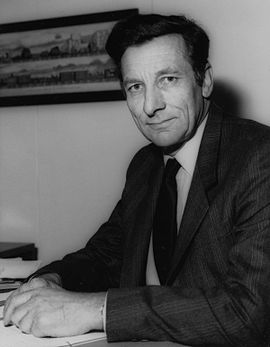 David J. Bartholomew