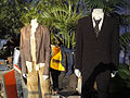D23 Expo 2011 - Lost costumes (Kate and Jack) (6075807974).jpg