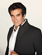 David Copperfield -  Bild