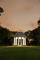 DC War Memorial Orange Sky.jpg