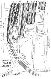 London Bridge Station Wikipedia