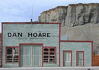Kremmling, Colorado Statutory Town in Colorado, United States