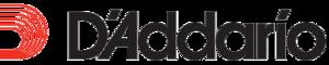 D'Addario - Image: Daddario logo