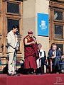 Dalai Lama in Maribor 2010 (4).jpg