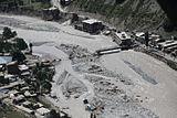 Alvorlige flom i Pakistan har rammet over 14 millioner mennesker.
