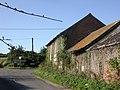 Damerham, barn - geograph.org.uk - 1484996.jpg