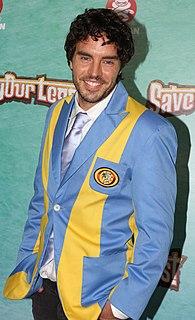 Damon Gameau Australian actor
