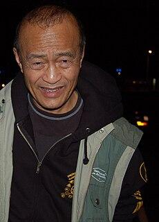 Dan Inosanto Filipino-American martial arts instructor