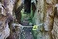 Danger mineshaft sign Cornwall.jpg