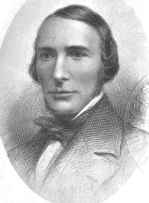 Daniel MacMillan - Image: Daniel Macmillan 1813 1857